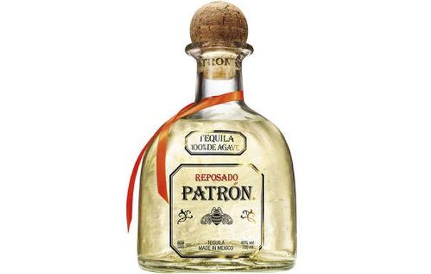 Tequila Patron Reposado