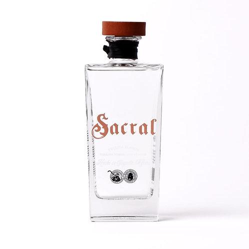 Tequila Sacral Blanco 700ml