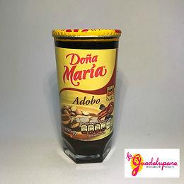 Adobo Doña Maria