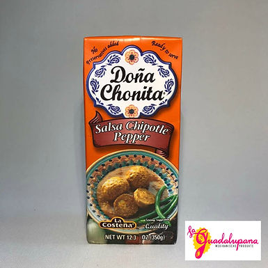 Salsa Chipotle Doña Chonita