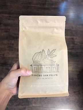 Café de México San Felipe