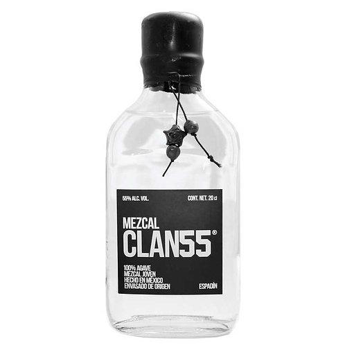 Mezcal Clan55