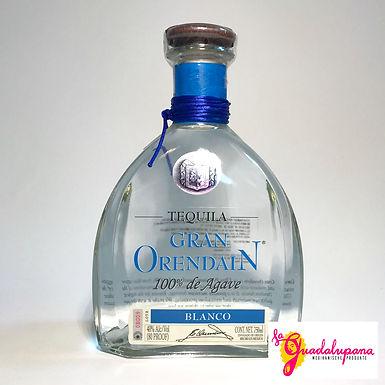 Tequila Gran Orendain