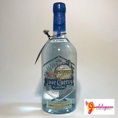 Tequila José Cuervo Platino