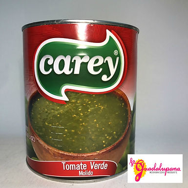 Tomatillo Molido Carey