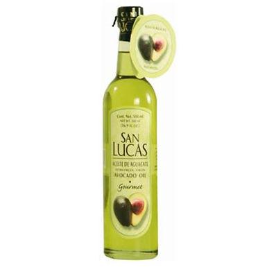 Aceite de Aguacate San Lucas 500ml