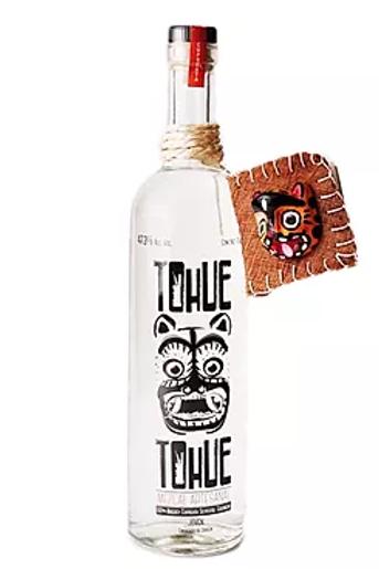 Mezcal Tohue