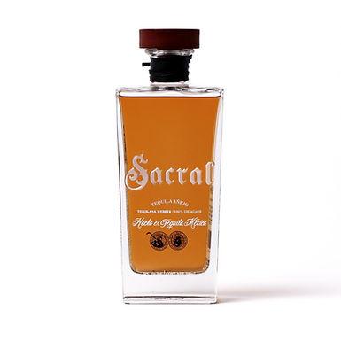 Tequila Sacral Añejo 70cl