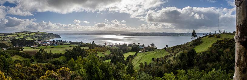 Puqueldon, Isla Lemuy