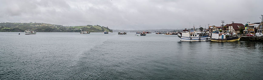 Canal Dalcahue