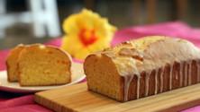 [食譜] 沖繩香檸蛋糕