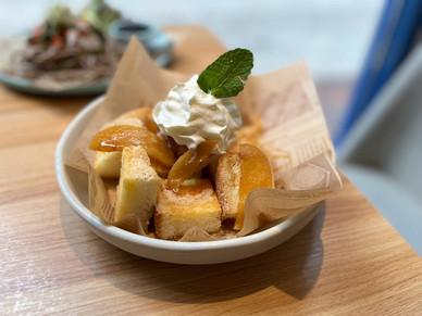 Pastime Café沖繩活動
