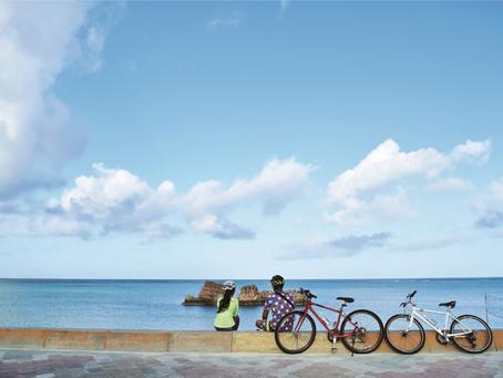沖繩單車資訊分享會