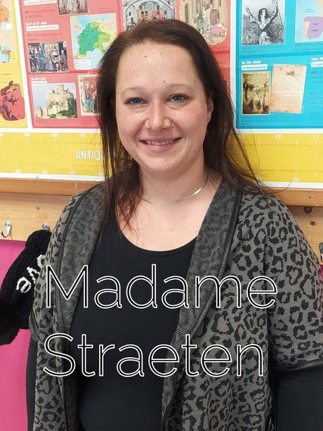 Madame Straeten