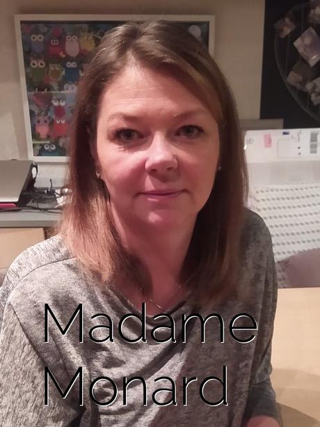 Madame Monard