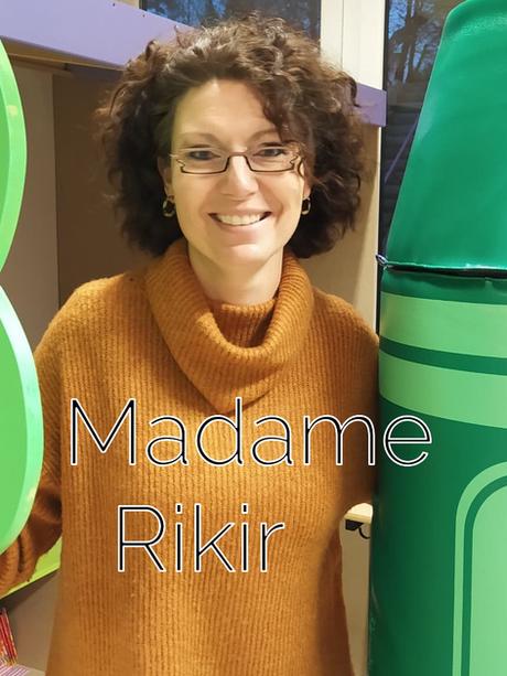 Madame Rikir