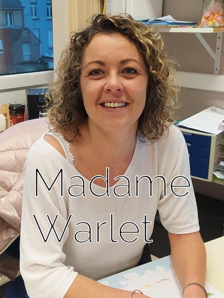Madame Warlet
