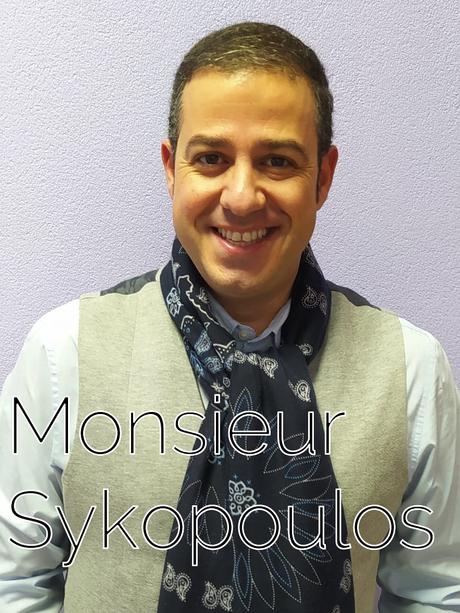 Monsieur Sykopoulos