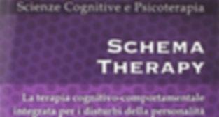 Cosenza Psicoterapia schema therapy