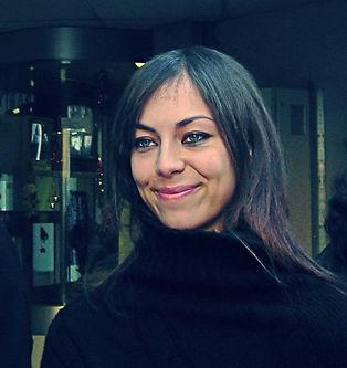 Stefania Fanelli psicoterapia Cosenza