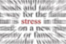 ansia stress