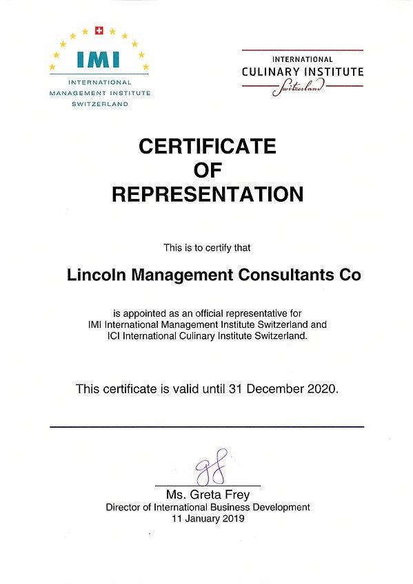Certificate_of_Representation_of_IMI_(ç›