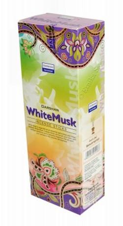White misk
