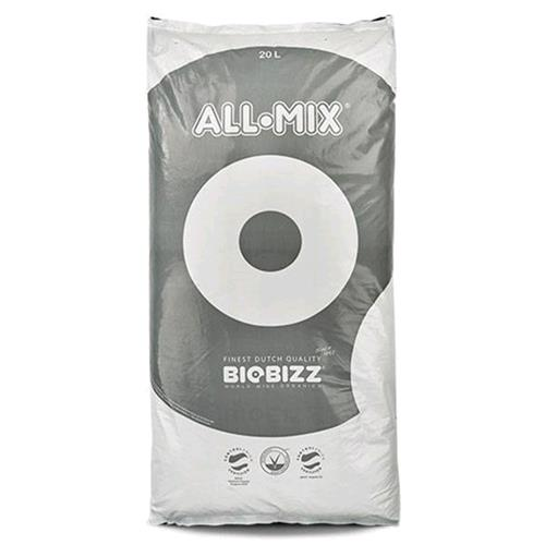 all-mix biobizz 20l