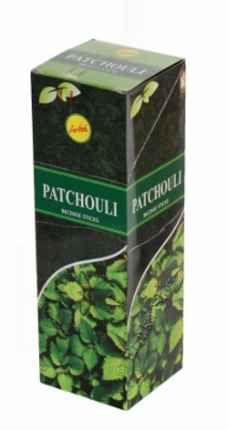 Patchouly