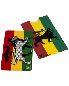 Ginder card Rasta Lion