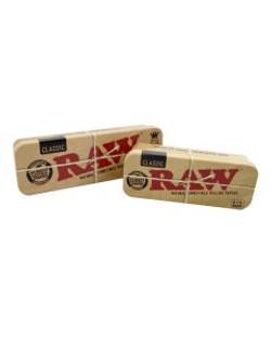 Box metallo RAW