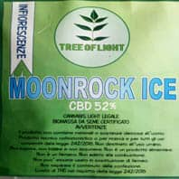 Moonrock Ice CBD