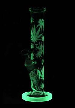 Bong Glow in the dark