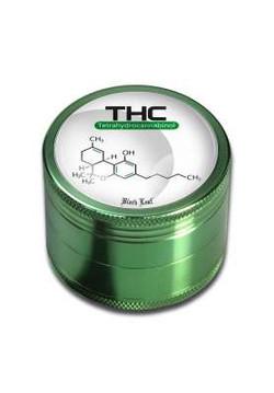 Grinder 4 parti THC