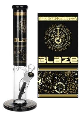 Bong Blaze sezione colorata