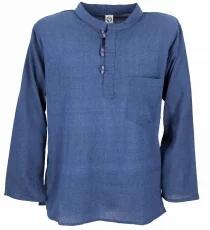 Camicia cotone Nepal