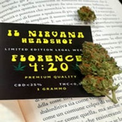 Florence 420 CBD 25%-min