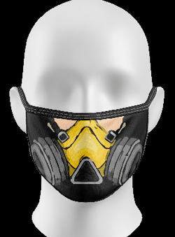 Mashera gas