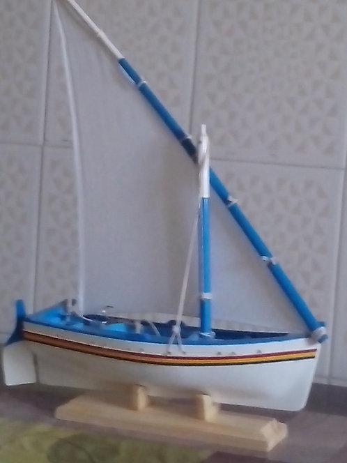 Kerkenian ship