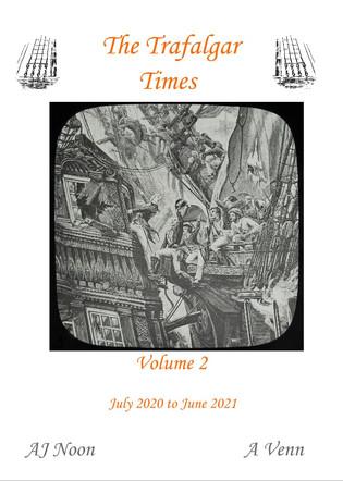 Trafalgar Times Volume 2