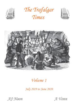 Trafalgar Times Volume 1