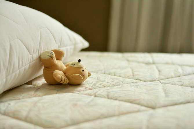 5 signs to tell it's time to get a new mattress