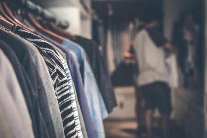 Quick Fixes for an Organized Closet