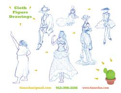 Cloth Figure-01