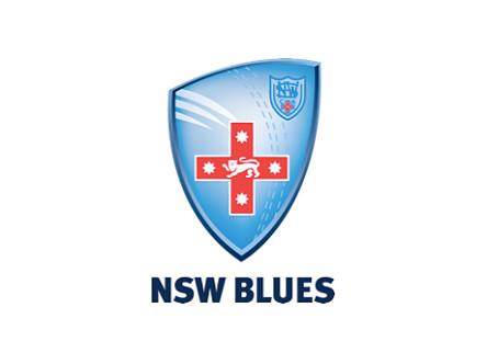 NSW Cricket Blues