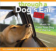 Music to Calm Your Dog in the Car