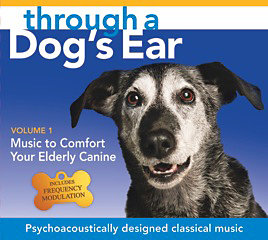 Music to Comfort Your Elderly Dog Vol 1