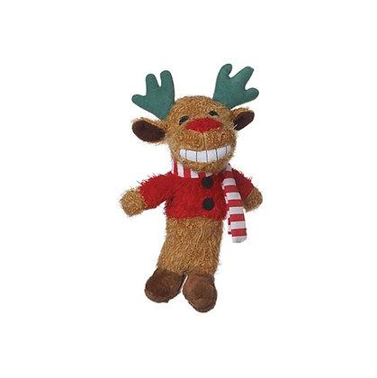 Loofah Reindeer 6cms