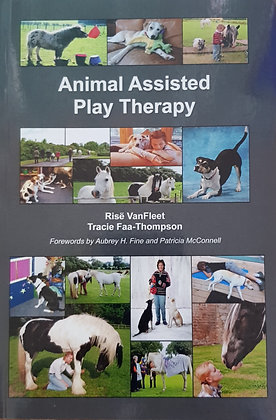 Animal Assisted Play Therapy