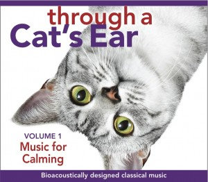Music To Calm Your Cat Vol 1